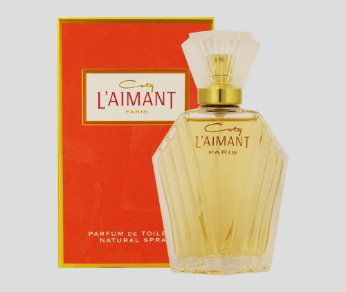 Coty L'Aimant 50ml PDT Spray