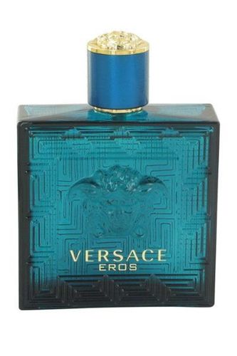 Versace Eros for Men Eau de Toilette 100ml Spray tester