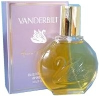 Vanderbilt 100ml EDT Spray