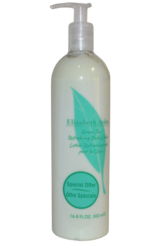 Elizabeth Arden Green Tea Refreshing Body Lotion 500ml
