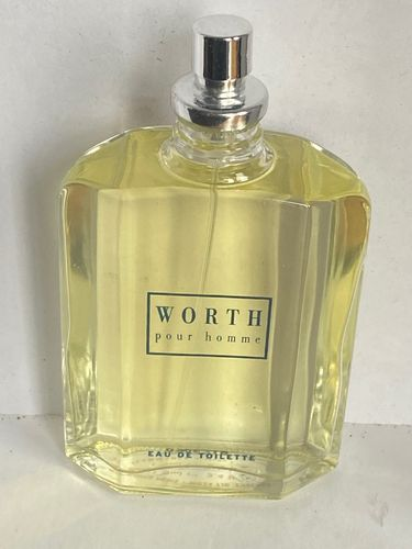 Worth Pour Homme 100ml EDT Spray tester