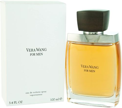 Vera Wang Signature for Men EDT 100ml Spray