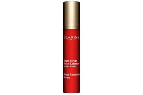 Clarins Super Restorative Serum Pump 10ml