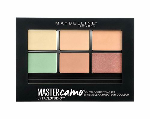 Maybelline Master Camo Colour Corecting Concealer Kit