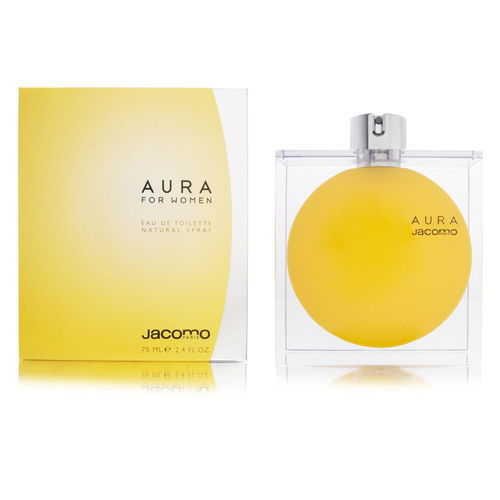 Jacomo Aura For Women 40ml EDT Spray