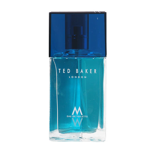 Ted Baker M Eau de Toilette Spray 75ml tester