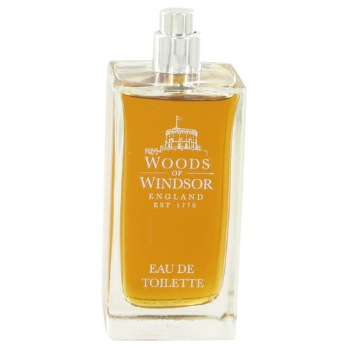 Woods Of Windsor Cedar Woods EDT Spray tester